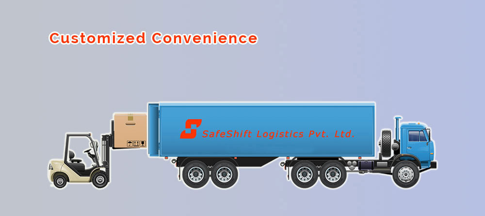 Goods Transporters in Ranchi